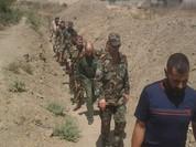 Deir Ezzor: quân đội Syria diệt hàng chục chiến binh IS