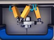 Công nghệ hàn sâu răng siêu đẳng - 3D video