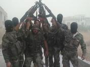 Quân đội Syria giành được 4 làng ở tỉnh Latakia