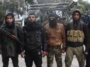 Phiến quân người Thổ tấn công tên lửa thị trấn Armenia Kessab