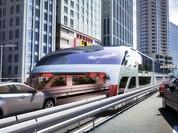 Video: Xe buýt của tương lai, siêu phẩm công nghệ trong tầm tay