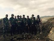 Quân đội Syria giành được ngọn núi then chốt ở Bắc Latakia