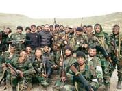 Video: Quân đội Syria đánh chiếm sở chỉ huy phiến quân ở Jobar