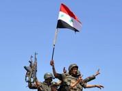 Quân đội Syria giành được hoàn toàn thị trấn Al-Rabi'yah, Bắc Latakia