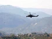 Quân đội và không quân Syria hiệp đồng tiêu diệt IS và Al-Nusra