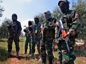 Quân đội Syria sắp tấn công thị trấn Kinsibba