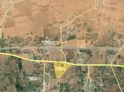 Lực lượng Tigers chuẩn bị đánh chiếm nhà máy nhiệt điện Aleppo