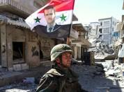 Quân đội Syria diệt hàng trăm chiến binh Hồi giáo cực đoan