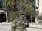 IS tấn công ở thành phố Deir Ezzor, hàng chục tay súng thiệt mạng