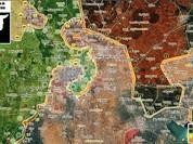 Quân đội Syria đánh tan tác chiến binh Hồi giáo, giải phóng làng Tal Jibbin