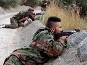Quân đội Syria bắt đầu giai đoạn ba cuộc chiến giành Latakia