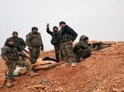 Quân đội Syria diệt gần trăm chiến binh Hồi giáo cực đoan trên cả nước