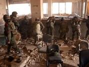 Chiến trường Bắc Aleppo bùng cháy dữ dội