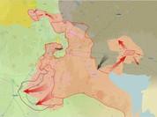 Sư đoàn cơ giới 4 Syria đánh chiếm trang trại Abu Farid, Bắc Aleppo