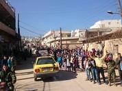 Sư đoàn cơ giới số 4 đánh chiếm hai làng Bayyanoun và Misqan Bắc Aleppo