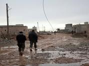 Tại thành phố Daraa, quân đội Syria diệt hàng chục tay súng thánh chiến