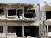 Thành Homs Syria, nơi cuộc sống mạnh hơn chiến tranh