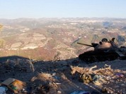 Lữ đoàn 103 Vệ binh Cộng hòa đánh chiếm 4 làng trong ngày