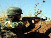 Thành phố Deir Ez Zor, quân đội Syria diệt hàng chục tay súng IS
