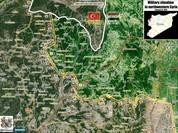 Lữ đoàn 103 chiếm làng Bashourah, chuẩn bị đánh Kinsibba