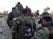Quân đội Syria tiêu diệt nhiều phần tử Hồi giáo cực đoan ở Tây Ghouta