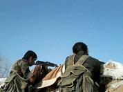 IS tấn công sân bay quân sự Deir Ezzor thất bại, nộp mạng 25 tay súng