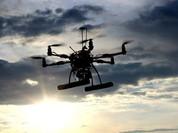 Video: Vũ khí chống tăng trên drone trực thăng