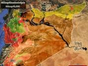 Quân đội Syria tiêu diệt hàng chục tay súng IS ở Hama