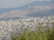 Quân đội Syria phản pháo vào trận địa pháo Thổ Nhĩ Kỳ