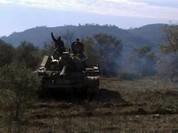 Quân đội Syria giành được nhiều cao điểm, khu dân cư ở Bắc Latakia