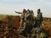 Quân đội Syria phản công đánh chiếm lại Nhà máy nhiệt điện Aleppo