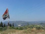 Video: Cận cảnh giải phóng thị trấn Kinsibba miền Bắc Latakia
