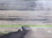 Quân đội Syria tự do FSA thảm bại ở cao nguyên Golan