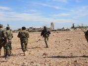 Quân đội Syria bẻ gãy đợt tấn công của IS ở Deir Ezzor, phá hủy 2 xe bom