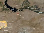 Quân đội Syria quyết liệt chiến đấu giành lại đường Khanasser-Ithriyah