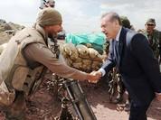 Syria, Thổ Nhĩ Kỳ và nguy cơ một làn sóng tấn công mới ở Ukraine