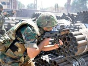 Lực lượng Tigers đánh chiếm làng Al-Mughayrat, Đông Nam tỉnh Aleppo