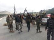 Lực lượng YPG và SDF chiếm lại một số khu phố thuộc thành phố Aleppo