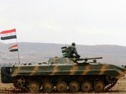 """Kế hoạch """"B"""" của Washington: hủy diệt Syria"""