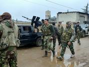 Đặc nhiệm Syria đẩy mạnh tấn công ở Darayya, ngoại vi Damascus