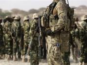 Đặc nhiệm Mỹ cố vấn và hỗ trợ SDF đánh chiếm thành phố al-Shadadi