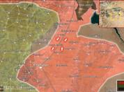 Gần 100 nhóm đối lập Syria tuyên bố tôn trọng thỏa thuận ngừng bắn
