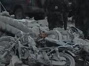 Lệnh ngừng bắn bắt đầu, các tổ chức khủng bố ở Syria tấn công vào dân thường