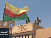 Các chiến binh người Kurd TPG đánh bại IS phía bắc thành phố Raqqa