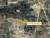 Quân đội Syria giải phóng làng Al-Fadiyaya gần sân bay Marj Al-Sultan