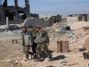 Quân đội Syria thông đường tiếp vận, diệt nhiều tay súng IS ở Deir Ezzor
