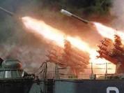 Việt Nam chống tàu ngầm địch ở Biển Đông ra sao?