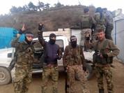 Phiến quân sử dụng các trại tị nạn trên biên giới Thổ Nhĩ Kỳ tấn công Latakia