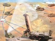 Nga đưa tổ hợp radar chống pháo binh Zoopark-1 tham chiến ở Syria