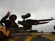Quân đội Syria chuẩn bị tấn công ở Aleppo và Palmyra